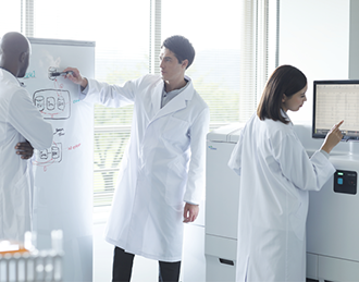 Analyzer and Informatics Solutions Training