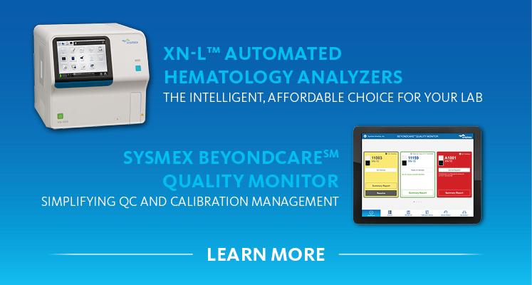 Sysmex America, Inc