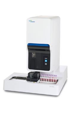 XN-1000-Hematology-Analyzer