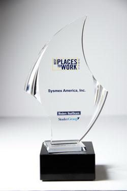 sysmex awards
